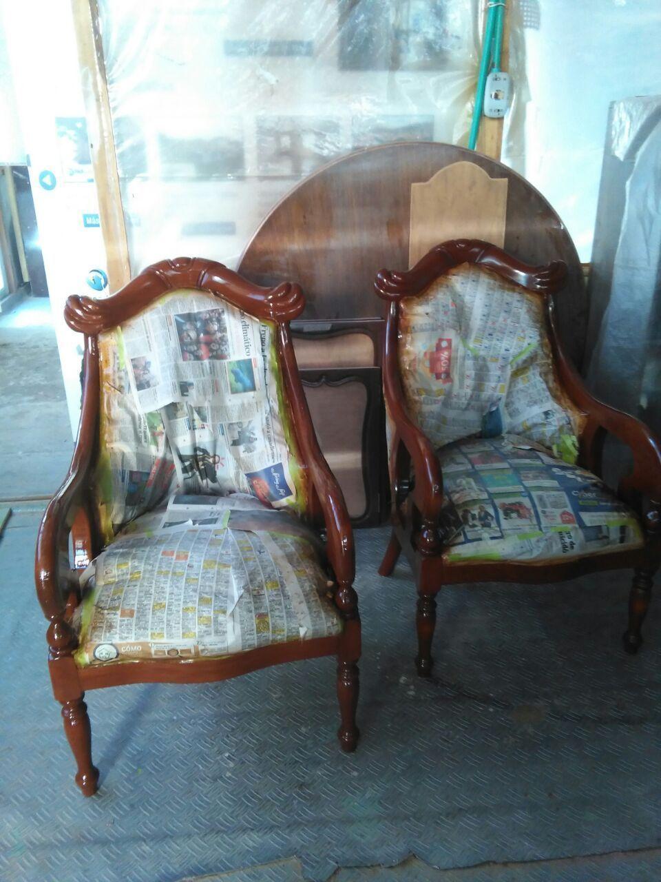 Tapiceria de muebles MH